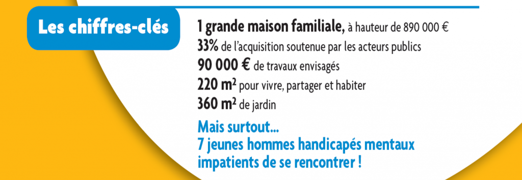 Maison Vie Partage Versailles